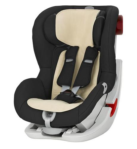 Чехол Britax Römer Keep Cool для автокресел группы 1,1-2-3, 2-3 (6)