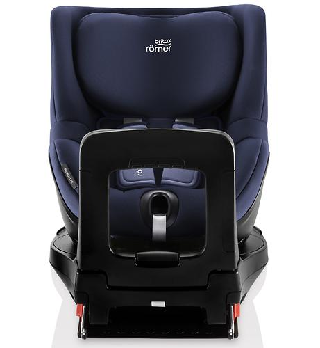 Автокресло Britax Römer Dualfix M i-Size Moonlight Blue (19)