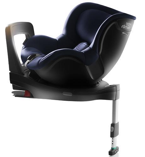 Автокресло Britax Römer Dualfix M i-Size Moonlight Blue (12)