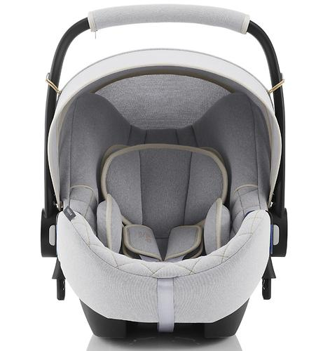Автокресло Britax Römer Baby-Safe² i-Size Nordic Grey (11)