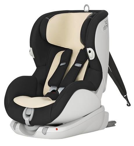 Чехол Britax Römer Keep Cool для автокресел группы 1,1-2-3, 2-3 (5)