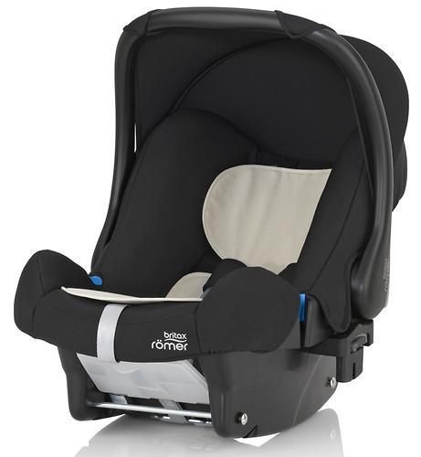 Автокресло Britax Römer Baby-Safe Cosmos Black (10)