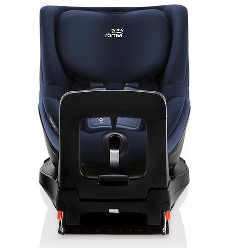 Автокресло Britax Römer Dualfix i-Size Moonlight Blue Trendline (19)