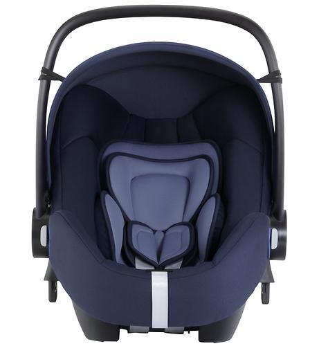 Автокресло Britax Römer Baby-Safe² i-Size Crystal Black (11)