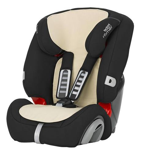 Чехол Britax Römer Keep Cool для автокресел группы 1,1-2-3, 2-3 (4)