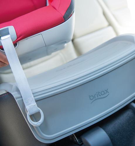 Чехол под автокресло Britax Römer для сиденья автомобиля Серый (4)