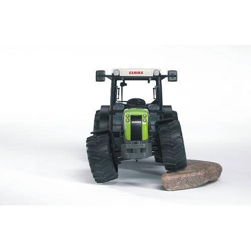 Трактор Claas Nectis 267 F (7)