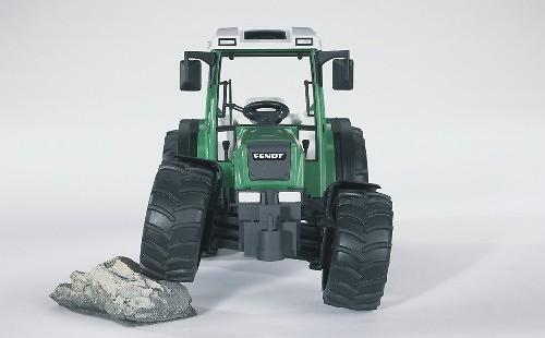 Трактор Fendt 209 S (7)