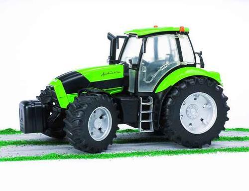 Трактор Deutz Agrotron X720 (6)