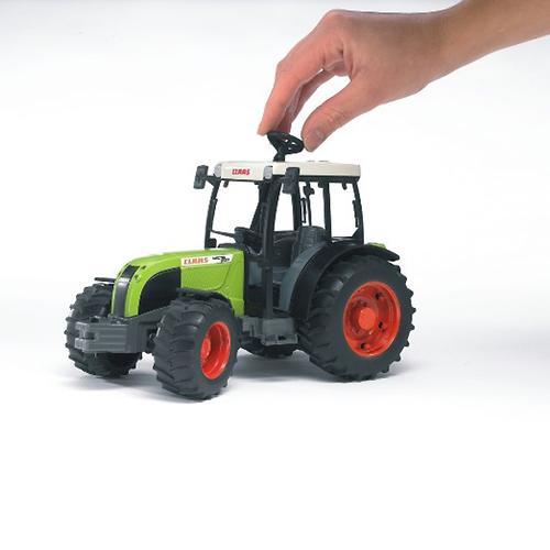 Трактор Claas Nectis 267 F (6)