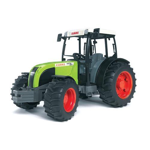 Трактор Claas Nectis 267 F (5)