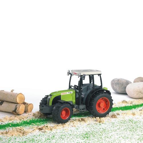 Трактор Claas Nectis 267 F (8)