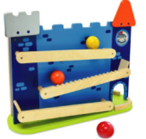 Развивающая игрушка I'm Toy Замок (1)
