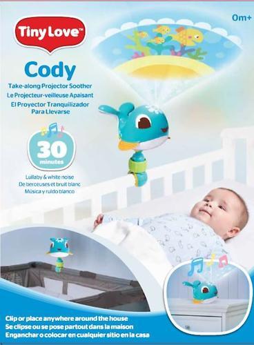 Игрушка-проектор Tiny Love Коди (9)