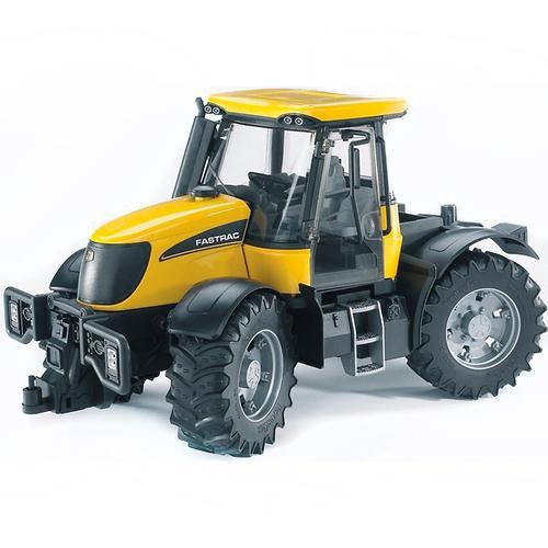 Трактор Bruder JCB Fastrac 3220 (5)
