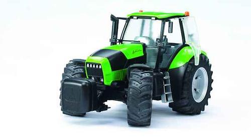 Трактор Deutz Agrotron X720 (5)