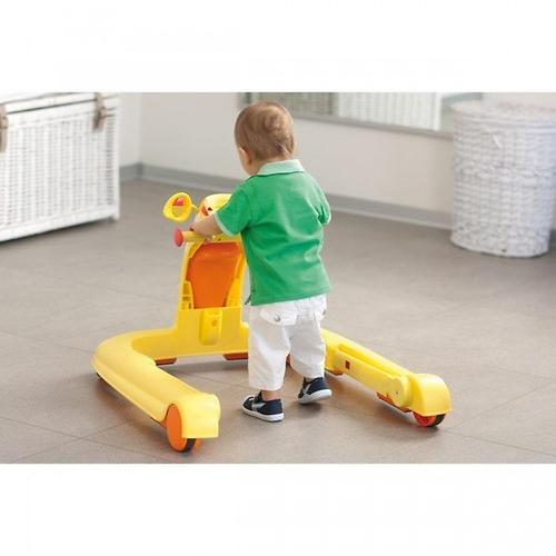 Ходунки Chicco 123 Baby Walker Light Green (25)