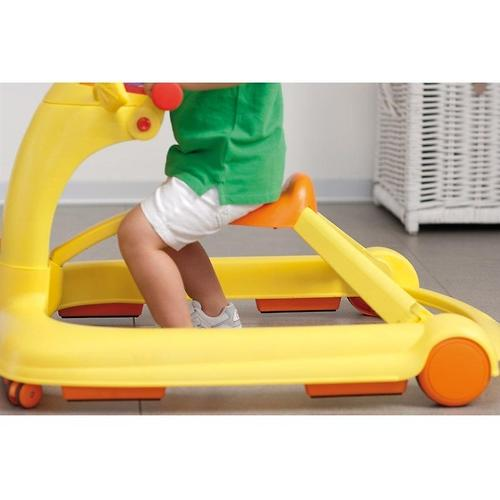 Ходунки Chicco 123 Baby Walker Light Green (26)