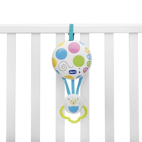 Кресло-качалка Chicco Balloon Baby Elephant (22)