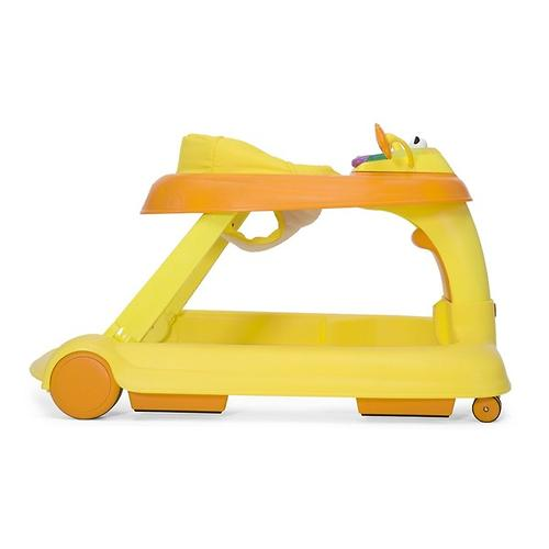 Ходунки Chicco 123 Baby Walker Light Green (15)