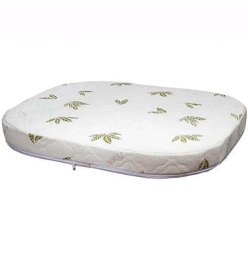 Детский матрас Incanto для кроватки Nuvola (1)