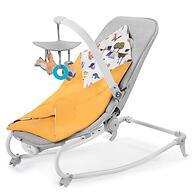 Кресло-качалка Kinderkraft <img class='emojiMco' alt='🇪🇺' src='https://minim.kz/system/library/Emoji/AssetsEmoji/Icons/IconsIphone/U1F1EA U1F1FA.png'> FELIO Forest Yellow 2020