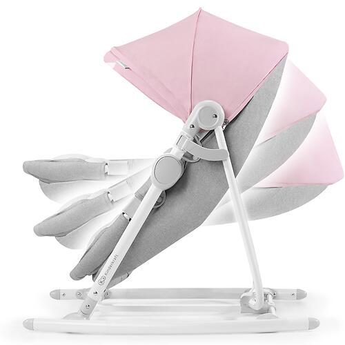 Колыбель 5в1 Kinderkraft <img class='emojiMco' alt='🇪🇺' src='https://minim.kz/system/library/Emoji/AssetsEmoji/Icons/IconsIphone/U1F1EA U1F1FA.png'> UNIMO Peony Rose 2020 (22)