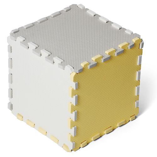 Коврик-пазл Kinderkraft <img class='emojiMco' alt='🇪🇺' src='https://minim.kz/system/library/Emoji/AssetsEmoji/Icons/IconsIphone/U1F1EA U1F1FA.png'> LUNO Yellow (15)