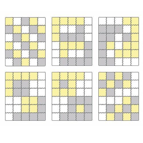 Коврик-пазл Kinderkraft <img class='emojiMco' alt='🇪🇺' src='https://minim.kz/system/library/Emoji/AssetsEmoji/Icons/IconsIphone/U1F1EA U1F1FA.png'> LUNO Yellow (17)