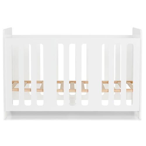 Детская кроватка Kinderkraft <img class='emojiMco' alt='🇪🇺' src='https://minim.kz/system/library/Emoji/AssetsEmoji/Icons/IconsIphone/U1F1EA U1F1FA.png'> STELLO White (16)
