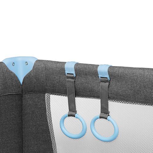 Манеж Kinderkraft <img class='emojiMco' alt='🇪🇺' src='https://minim.kz/system/library/Emoji/AssetsEmoji/Icons/IconsIphone/U1F1EA U1F1FA.png'> JOY с аксессуарами Blue (29)