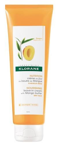 Флюид Klorane Манго без смывания питательный 125 мл (1)