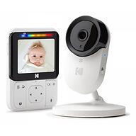 Цифровая интеллектуальная Wi-Fi видеоняняя Kodak CHERISH C220