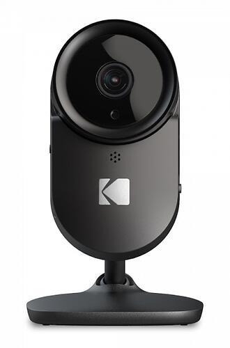 Интеллектуальное Wi-Fi устройство для видеонаблюдения Kodak CHERISH F670 (5)