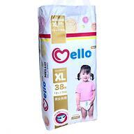Подгузники-трусики Mello ХL 12-17 кг 38шт
