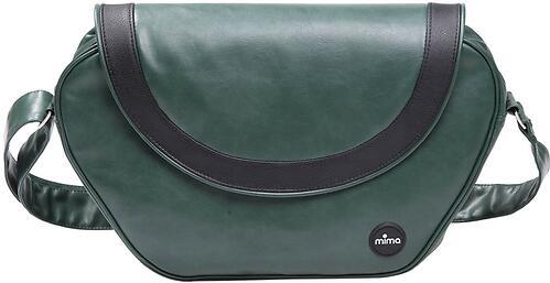 Сумка для мамы Mima Trendy Bag British Green (4)