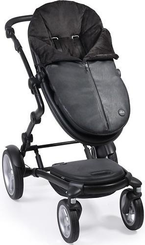 Конверт для коляски Mima Footmuff Flair 2G British Green (5)