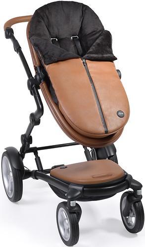Конверт для коляски Mima Footmuff Flair 2G Camel (5)
