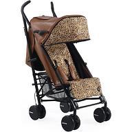 Отделка для коляски Mima Bo Fashion Kit Leopard