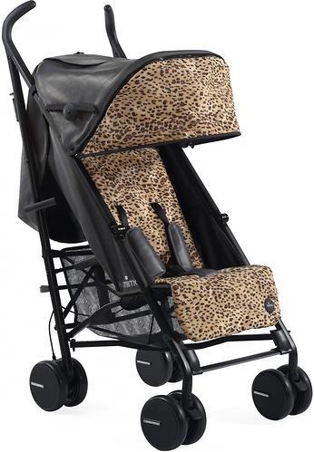 Отделка для коляски Mima Bo Fashion Kit Leopard (5)