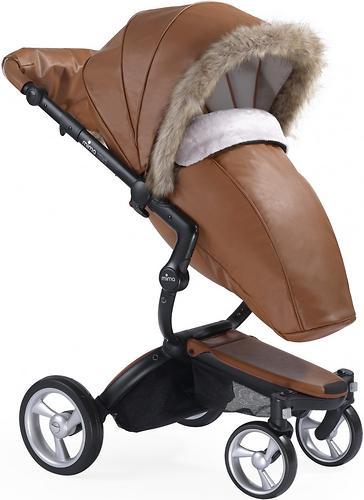 Зимний комплект для Xari/Kobi Mima Winter Outfit Camel (6)