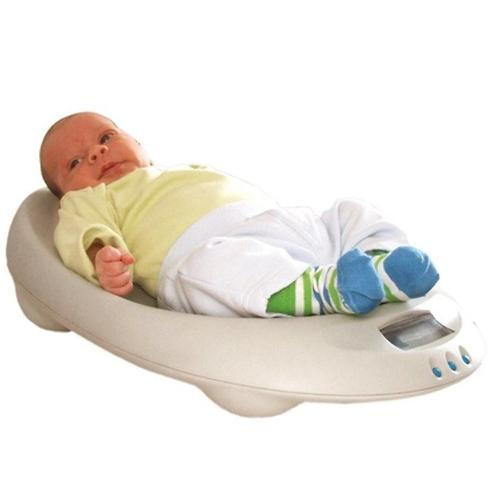 Детские весы Momert 6400 (4)