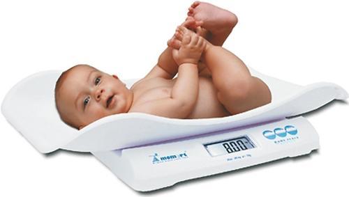 Детские весы Momert 6475 (6)