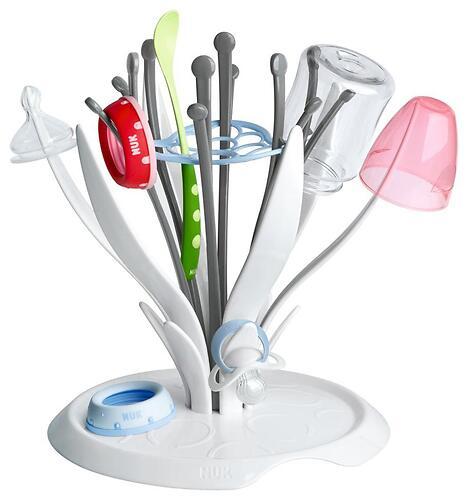 Мультисушилка Nuk для детской посуды (3)