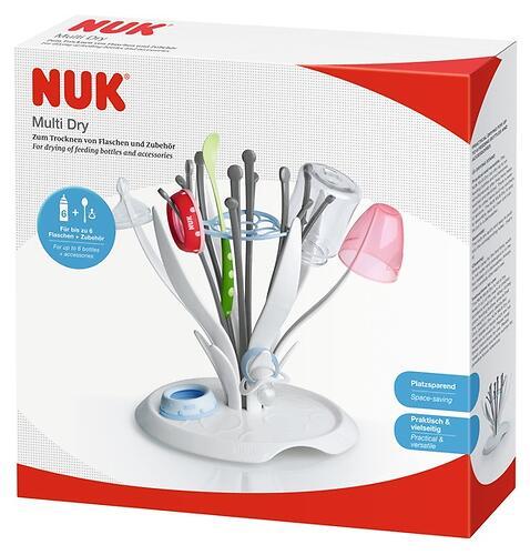 Мультисушилка Nuk для детской посуды (4)