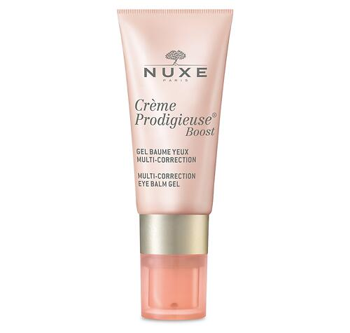Корректирующий крем Nuxe Creme Prodigieuse Boost для кожи вокруг глаз 15 мл (1)