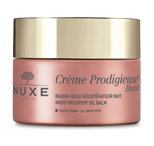 Ночной крем Nuxe Creme Prodigieuse Boost восстанавливающий 50 мл (1)
