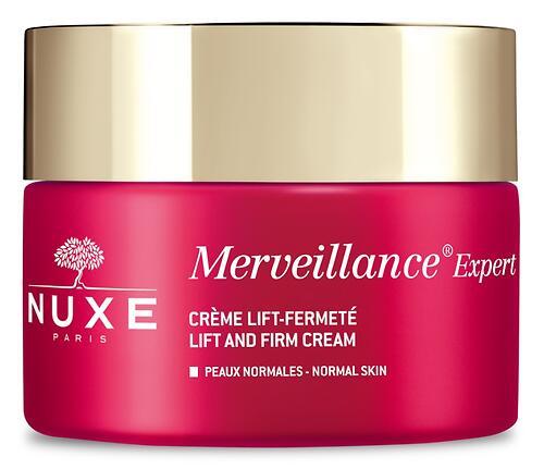 Крем дневной Nuxe Merveillance Expert для нормальной кожи возр 35+ 50мл (1)