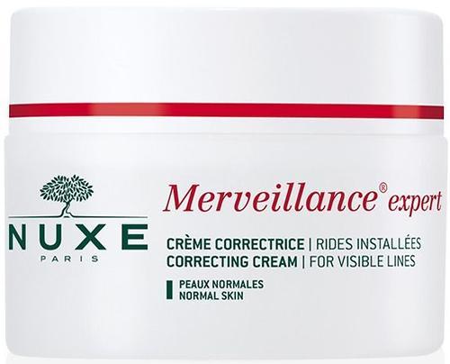 Крем дневной Nuxe Merveillance Expert для нормальной кожи возр.35+ 50мл (1)