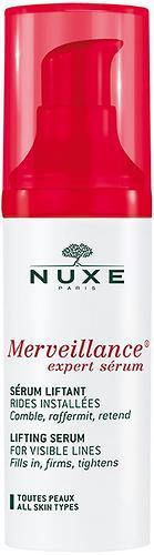 Сыворотка Nuxe Merveillance Expert для всех типов кожи Возраст 35+ 30мл (1)